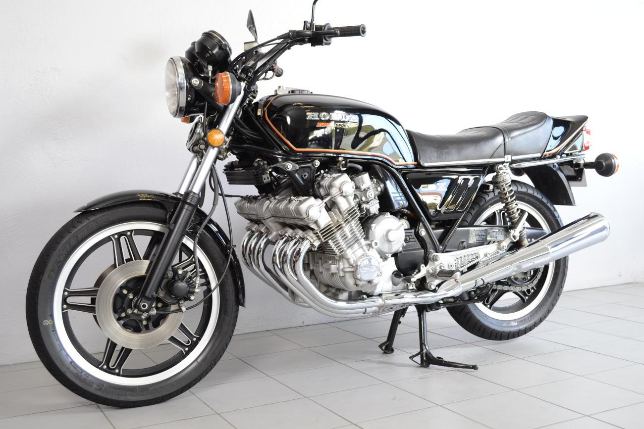 honda cbx 1000 de 1980 d 39 occasion motos anciennes de. Black Bedroom Furniture Sets. Home Design Ideas