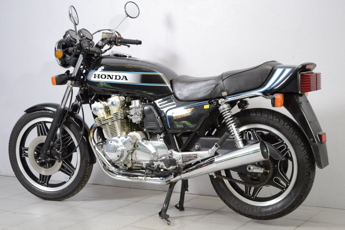 honda 900 bol d 39 or de 1980 d 39 occasion motos anciennes de collection japonaise motos vendues. Black Bedroom Furniture Sets. Home Design Ideas