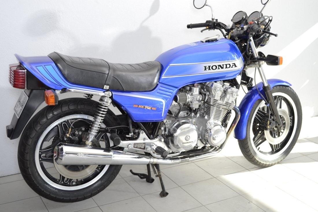 honda 900 bol d 39 or de 1981 d 39 occasion motos anciennes de collection japonaise motos vendues. Black Bedroom Furniture Sets. Home Design Ideas