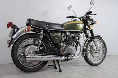 moto collection ann es 70 d 39 occasion annonce moto ann es 70. Black Bedroom Furniture Sets. Home Design Ideas