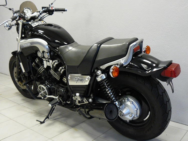 1993 Yamaha Vmax 1200 V Max Photo 2 Pictures To Pin On Pinterest