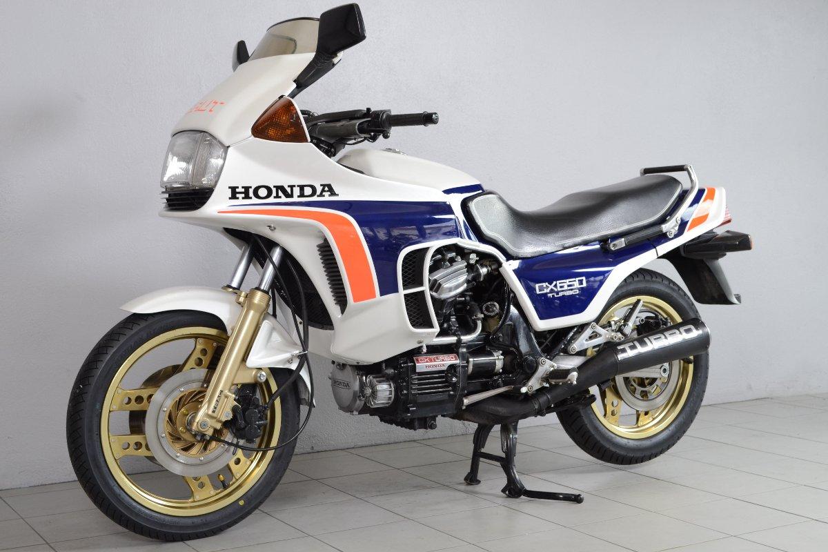 Honda 650 Silverwing 1984 | ホンダ, バイク
