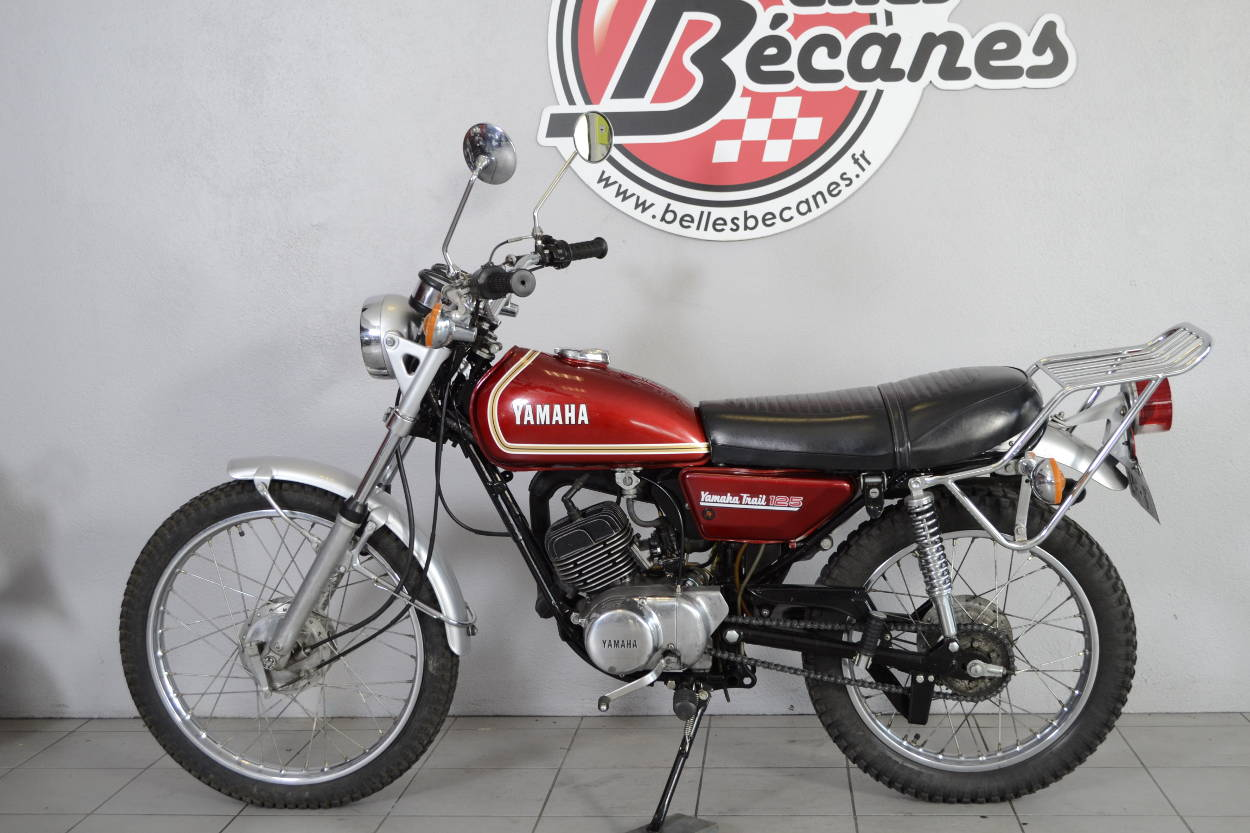 Yamaha 125AT2 (1)